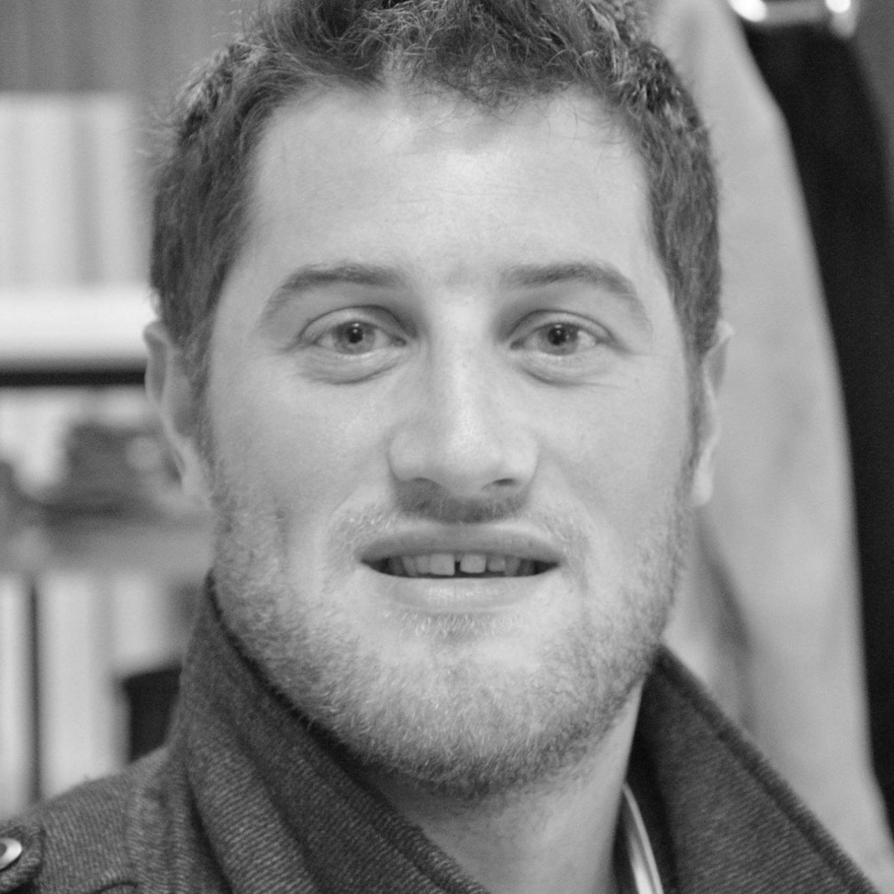 Benoit Nojac