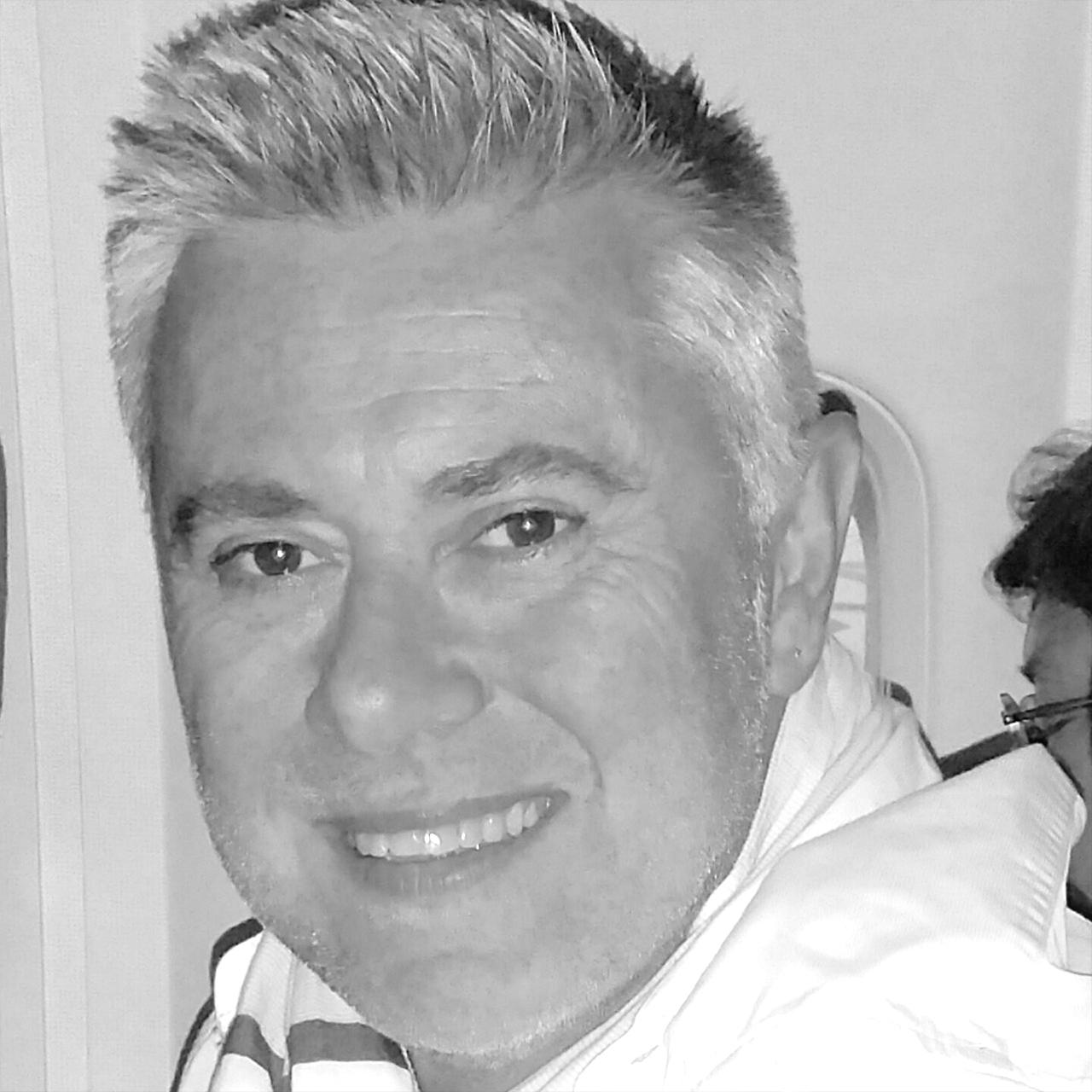 Jérôme Carlier